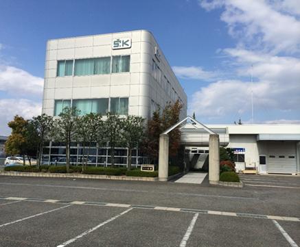 松本市の水道設備工事を行う株式会社 水建